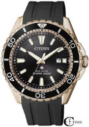 Citizen BN0193-17E - שעון יד צלילה סולארי לגבר